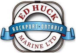 Ed Huck Logo